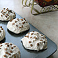 Gingerbread Cupcakes with Brown Sugar Cream Cheese Frosting #Baker'sSecret