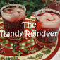 Cheers! It is Celebration Time with A Randy Reindeer! - Blogger CLUE
