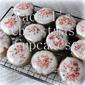 Rachel's Christmas Cupcakes