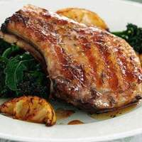 American Best Pork Steaks