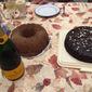 Melbourne Cake Club - A Traditional December - Gluhwein Bundt Cake