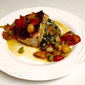 Jacques Pépin's Spinach Stuffed Pork Chops