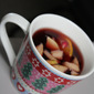 Thinking of Drinking: Winter Sangria