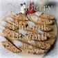 Cranberry and Pinenut Biscotti