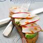 Holiday Bites: Avocado Toast with Pickled Radish