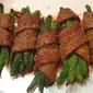 Green Bean Bundles, Southern Style