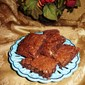 Chewy Crunchy Double Chocolate Brownies