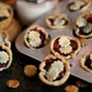(Almost) Nigella's Mini Cranberry Mince Pies | #FridayPieDay
