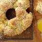 Herb Monkey Bread