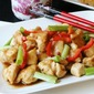 Easy Mongolian Chicken Stir Fry