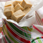 Holiday Cheer: 5-Minute Cookie Butter Fudge for #PCDishOut