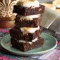 Christmas Week: Hot Cocoa Brownies