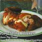 Savory Style Chicken
