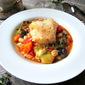 Healthy & Delicious: Cod Provencal