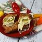 Cheesy Chile Eggrolls