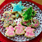 Children's Christmas Cookies