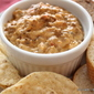 Buffalo Dip and New Year's Eve Snacks