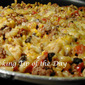 Mexicali Beef Skillet