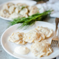 Meat Dumplings Pelmeni