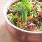 Vegetable Biriyani In Pressure Cooker Recipe