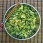 Stir-Fry Cucumber with Egg 黄瓜炒蛋