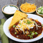 Crockpot Chuck Roast Chili