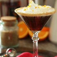 spanish coffee with espresso recipe by barbara cookeatshare. Black Bedroom Furniture Sets. Home Design Ideas