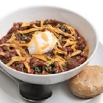 Heart-Healthy Chili