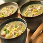 Chicken-Vegetable Chowder