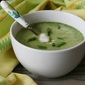 Detox Spinach and Broccoli Soup