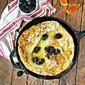 Skillet Puffy Pancake