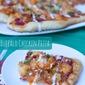 Big Game Pizza: Buffalo Wing Pizza Recipe