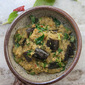 Fast and Easy, Kerala Style Eggplant, Vegan and Gluten Free.