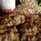 Oatmeal Raisin Cinnamon Chip Cookies