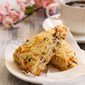 Cheddar Bacon Scones / Savory Scones