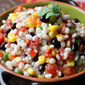 Barley-Lime Fiesta Salad