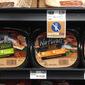 Easy Meat & Veggie Wraps #HillshireFarmNaturals
