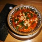 Weeknight Minestrone
