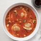 Ravioli-Zucchini Soup