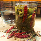 Moonshine Pickled Jalapenos