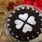 1940's Chocolate Cake | Valentine Special