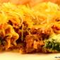 Smoked Lasagna Roll Ups
