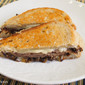 French Onion Grilled Cheese Sandwich Recipe