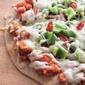 Pizza Paratha Recipe - Flatbread Pizza - Stovetop Pizza - No Yeast & No Oven Pizza