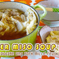 Ginger Miso Soup Nabe (Nappa Cabbage and Pork Mille-Feuille Hot Pot) - Video Recipe