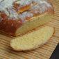 Broa de Milho - Portuguese Cornbread