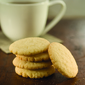 Anytime Sugar Cookies