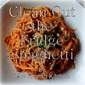Clean Out the Fridge Spaghetti for Two