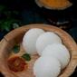 Recipe & Food Styling | Millet Idly, Sesame powder and Kara Kuzhambu – Dwell on the beauty of life
