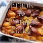 Frank and Potato Bake
